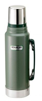 stanley classic isolierflasche 1 liter kochform. Black Bedroom Furniture Sets. Home Design Ideas