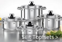 Silit Topfsets
