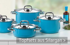 topfsets zu top preisen marken silit wmf le creuset. Black Bedroom Furniture Sets. Home Design Ideas