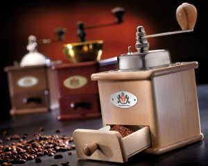 Kaffeemühlen  Kaffeemühlen in Marken-Qualität für das volle Kaffeearoma kaufen