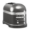 KitchenAid Toaster ARTISAN 2-Scheiben in medallion silber