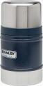 Stanley Food- Container in navy blau