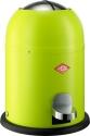 Wesco Single Master in limegreen