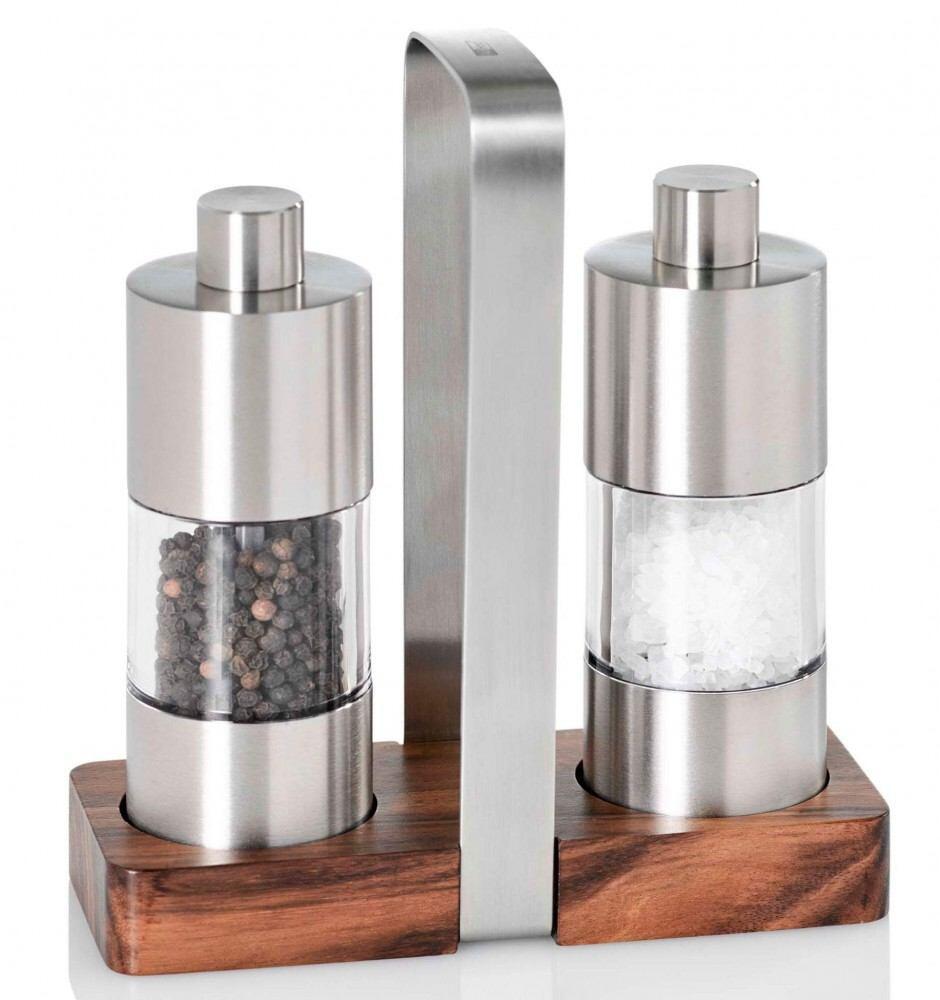 AdHoc MENAGE CLASSIC Pfeffermühle Salzmühle ME01