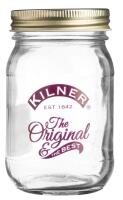 Kilner Vorratsglas Original, 400 ml