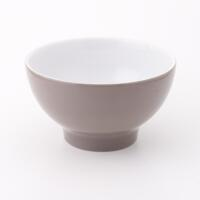 Kahla Pronto Bowl 14 cm rund in taupe