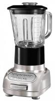 KitchenAid Artisan Blender / Standmixer metall gebürstet