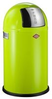 Wesco Pushboy Junior in limegreen