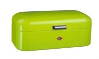 Wesco Brotkasten Grandy in limegreen