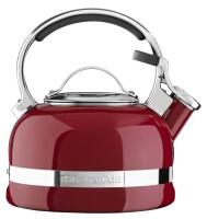 KitchenAid Wasserkessel in empire rot, 1,9 L