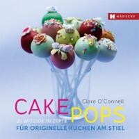O´Connell C.: Cakepops