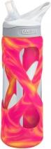 Camelbak Trinkflasche Eddy 700 ml aus Glas in passion fruit