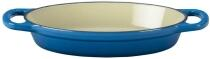 Le Creuset Auflaufform Signature oval in marseille