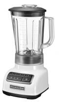 KitchenAid Blender / Standmixer Classic in weiß