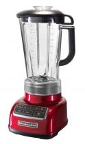 KitchenAid Blender / Standmixer Rautendesign in liebesapfelrot