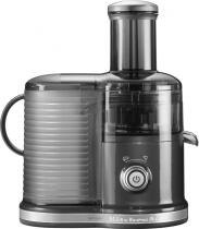 KitchenAid Zentrifugal Entsafter ARTISAN in medallion silber