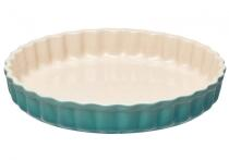 Le Creuset Tarteform in cool mint