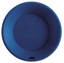 Kahla Deckel für To Go-Becher cupit in deep sea blue