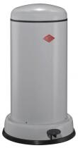 Wesco Baseboy 20 Liter mit Dämpfer in cool grey