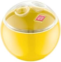 Wesco Miniball in lemonyellow