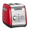 KitchenAid Toaster 2- Scheiben in empire rot
