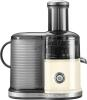 KitchenAid Zentrifugal Entsafter ARTISAN in creme