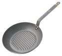de Buyer Grill- Eisenpfanne Mineral B Element