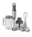 KitchenAid Stabmixer- Set in Edelstahl