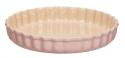 Le Creuset Tarteform in chiffon pink