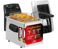 Fritel Fritteuse Turbo SF Frytastic 5371