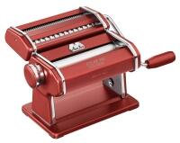 Marcato Nudelmaschine Atlas 150 in rot