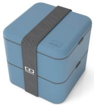 Monbento MB Square Bento-Box, Denim