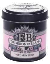 Forgeron & Blanc Teemischung Very, Very Berry