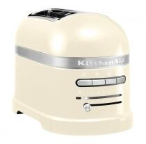 KitchenAid Toaster ARTISAN 2-Scheiben in creme