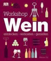 Old Marnie: Workshop Wein