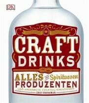 Grossman Eric: Craft Drinks