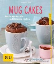 Ilies Angelika: Mug Cakes