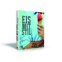 Eis mit Stil only vegan