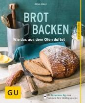 Walz Anna: Brot backen
