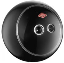 Wesco Spacy Ball in schwarz