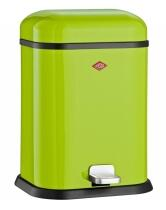 Wesco Single Boy in limegreen