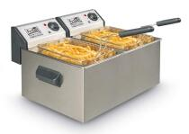 Fritel Fritteuse Turbo SF 3855