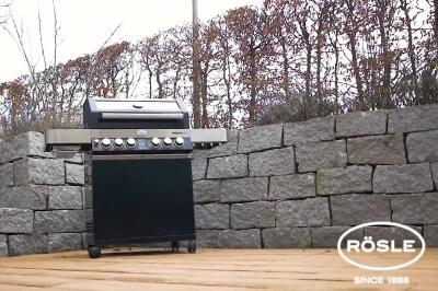 Rösle Gasgrill Vision G4 : Grill zubehör rösle wende guss grillplatte unboxing und