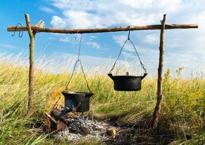 Outdoor Küche Edelstahl Unterschied : Outdoorküche: die neue lust am urwüchsigen bei kochform