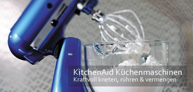 Kitchenaid Küchenmaschinen Artisan