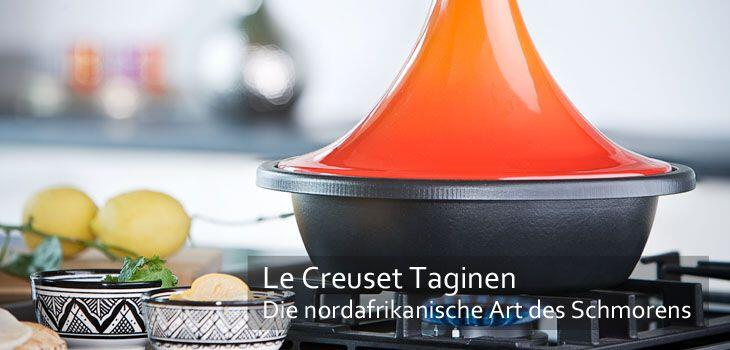 Le Creuset Taginen
