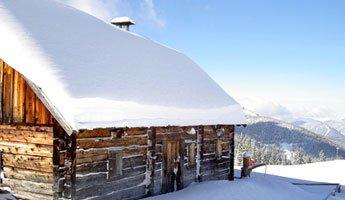 Famose Alpenküche: Südtirol