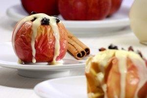 Der Apfel - von der biblischen zur kulinarischen Verführung
