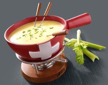 Boska - Seit mehr als 100 Jahren verrückt nach Käse