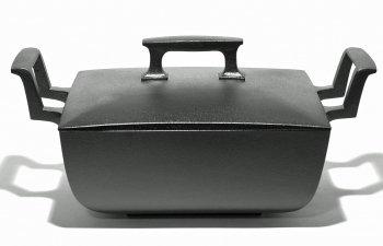 Hoffmann Metallgefäße - Kochkultur aus Gusseisen